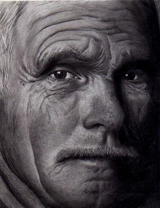 Ted Turner by depo
